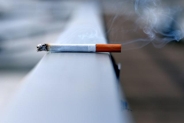 arretez de fumer
